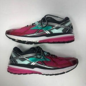 Brooks Shoes - Brooks Ravenna 7 Women's Running/Walking Shoes